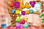 puzzle igrice Jelly Friend