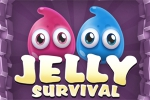 mobilne igrice Jelly Survival
