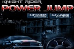 automobilske igrice Knight Rider: Power Jump
