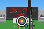 sportske igrice London Olympic Archery