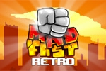 zabavne igrice Mad Fist Retro