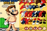 igrice za decu Mario Bros Dress Up