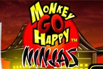 logičke igrice Monkey Go Happy Ninjas