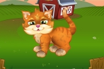 mobilne igrice My Kitty Play Day