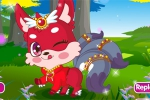 mobilne igrice Mystery Creature Dressup
