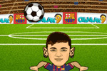 sportske igrice Neymar Head Football