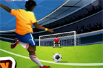 sportske igrice Penalty Shootout 2012