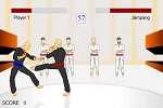 arkadne igrice Pencak Silat: Defenders of the Motherland
