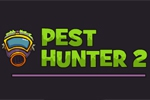 akcione igrice Pest Hunter 2