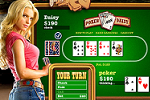 logičke igrice Poker Daisy: The Dukes of Hazzard Hold 'Em