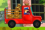 automobilske igrice Postman Pat Special Delivery Service