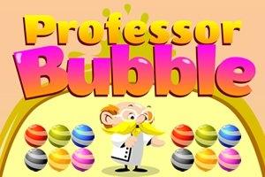 Professor Bubble