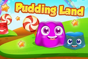 Pudding Land