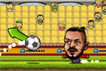 sportske igrice Puppet Football: Spanish League