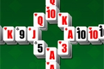 puzzle igrice Pyramid Mahjong Solitaire