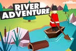 mobilne igrice River Adventure