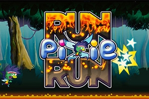 Run Pixie Run