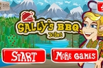 mobilne igrice Sally's BBQ Joint