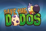 mobilne igrice Save the Dodos