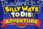 mobilne igrice Silly Ways to Die: Adventures