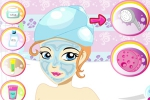 mobilne igrice Smooth Like a Baby Makeover