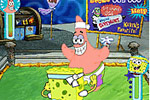 arkadne igrice Sponge Bob Square Pants: Bikini Bottom Bust Up