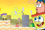 SpongeBob SquarePants: Dutchman's Dash