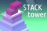mobilne igrice Stack Tower