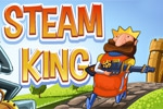 akcione igrice Steam King