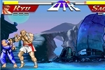 stare igrice Street Fighter II