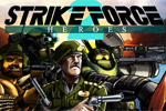 akcione igrice Strike Force Heroes 2