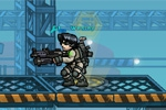 akcione igrice Strike Force Heroes 3