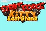 arkadne igrice StrikeForce Kitty: Last Stand