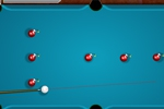 sportske igrice Super Blast Billiards
