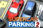 automobilske igrice Super Car Parking 2