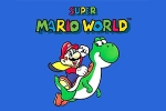 stare igrice Super Mario World