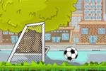 sportske igrice Super Soccer Star: Level Pack