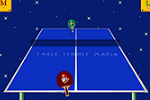 sportske igrice Table Tennis Mario