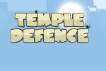 mobilne igrice Temple Defence