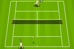 sportske igrice Tennis Game