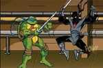 arkadne igrice TMNT: Foot Clan Street Brawl