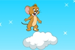 zabavne igrice Tom and Jerry: Fly with Clouds