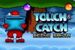 mobilne igrice Touch & Catch: Being Santa