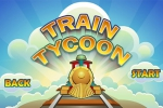 mobilne igrice Train Tycoon