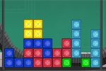 arkadne igrice World Tetris