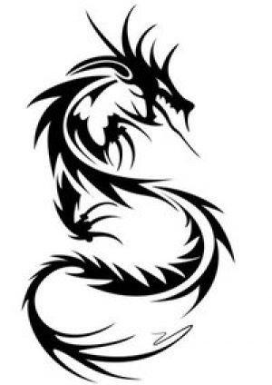 Black Dragon Xx