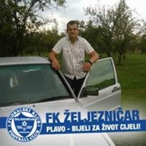 Boris Rikanovic