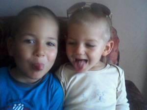 David & Mateja