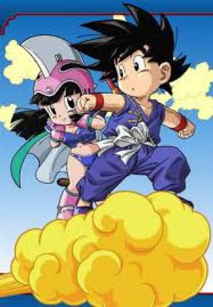 Goku 007