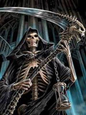 Grobar do smrti